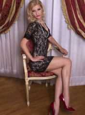 Cami, jaw-dropping hot blonde student in Berlin