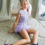 Tania, cosyplay escort