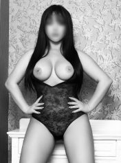caty escort profile