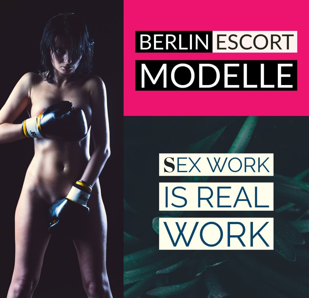 sex work is real work