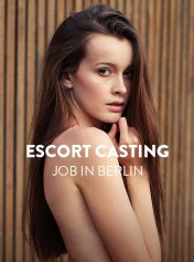 escort casting in berlin